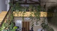 tourisme La Réole Cavenac lodge Chambres d'hôtes