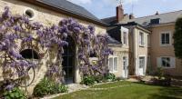 tourisme Étival lès le Mans Chambres d'hôtes Le Clos d'Hauteville
