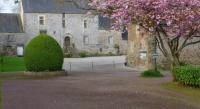 Chambre d'Hôtes Pirou Manoir De La Foulerie