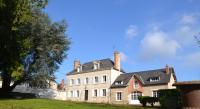 Chambre d'Hôtes Villechauve Le Clos Sainte-Marie