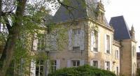 Chambre d'Hôtes Toutens Château de Saint Michel de Lanès