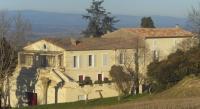 Chambre d'Hôtes Gramazie Domaine De La Petite Tour
