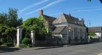 tourisme Montlouis sur Loire La Maison De Famille