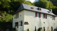 Chambre d'Hôtes Laruns Maison Bergoun