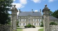 tourisme Carentan Manoir de Grainville