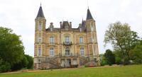 Chambre d'Hôtes Jallais Chateau De La Moriniere