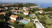 Chambre d'Hôtes Accueil Paysan Hendaye Villa Mayarko Lafitenia Resort