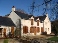Chambre d'Hôtes Saint Jacut les Pins CHAMBRE D'HÔTES LE COUGOU - M. ET MME GILLIAN ET YVAN BIARD