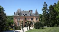 Chambre d'Hôtes Brive la Gaillarde Chateau du Bois Noir