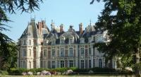 tourisme Montjean sur Loire Château de la Jumellière