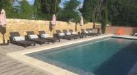 tourisme Saint Rémy de Provence Mas Guiraud