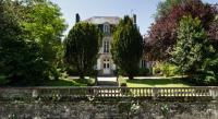 Chambre d'Hôtes Saint Allouestre Maison de la Garenne