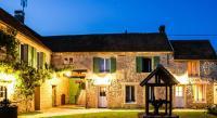 Chambre d'Hôtes La Neuville d'Aumont Le Clos des Vignes