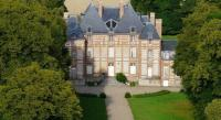 Chambre d'Hôtes Rosay sur Lieure Château de Fleury la Fôret