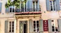 Chambre d'Hôtes La Redorte Le Chai de Marguerite