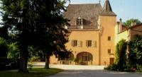 Chambre d'Hôtes Saint Lager Chateau de la Venerie