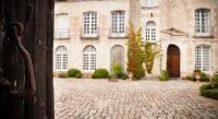 tourisme La Chapelle aux Choux Villa Saint Nicolas