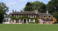 Chambre d'Hôtes Saint Valery sur Somme Château Gaillard B-B