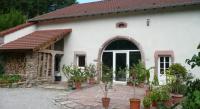 Chambre d'Hôtes Dommartin lès Remiremont Au Palton