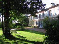 Chambre d'Hôtes Haute Garonne Le Domaine de Dubac
