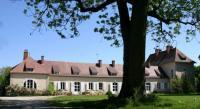tourisme Treteau Château des Edelins