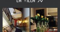 Chambre d'Hôtes Tourcoing La Villa 30