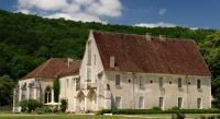 Chambre d'Hôtes Trucy sur Yonne Abbaye de Reigny