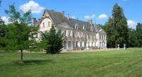 Chambre d'Hôtes Ouzouer le Marché Château de Bois Renard