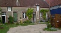 Chambre d'Hôtes Bourgogne Ferme de l'Art Rural et Populaire