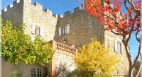 Chambre d'Hôtes Le Tech Le Castell du Vila