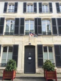 Chambre d'Hôtes Besny et Loizy La Maison des 3 Rois