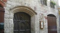 Chambre d'Hôtes Montsalvy La Porte Valette
