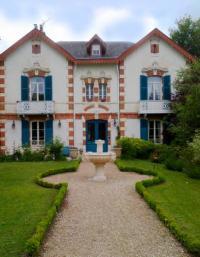 tourisme Bourges L'Oustal