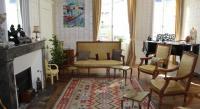 Chambre d'Hôtes Saint Laurent du Mottay Loire-Séjours