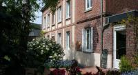 Chambre d'Hôtes Épinay sur Duclair Au Coing du Jardin