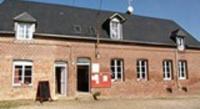 Chambre d'Hôtes Lamberville La Ferme Pillet
