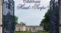 Chambre d'Hôtes Lussac Chateau Haut-Sarpe