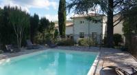 Chambre d'Hôtes Lunas Maison Bersane