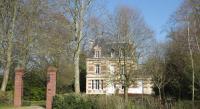 Chambre d'Hôtes Sannerville Château de Launay