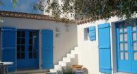 tourisme Saint Jean de Monts Le Buzet Bleu Bed - Breakfast