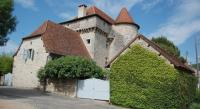 Chambre d'Hôtes Reyrevignes Château de Camboulan