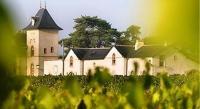 tourisme Montjean sur Loire Château Soucherie