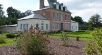 Chambre d'Hôtes Saint Georges du Vièvre Le Clos du Quesney