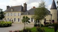 Chambre d'Hôtes Canteloup Manoir de Turqueville les Quatre Etoiles