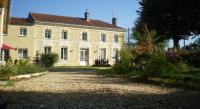 Chambre d'Hôtes Bedenac Domaine des Tilleuls