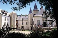 tourisme Molinot Château de Melin - B-B