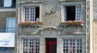 tourisme Saint Nazaire Villa Bon Vent