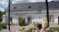Chambre d'Hôtes Picardie La Maison de Clélie