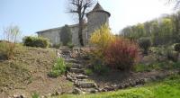Chambre d'Hôtes Montsalvy Château de la Moissetie