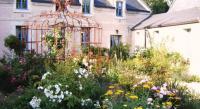 tourisme Auneuil Les Roses de Montherlant